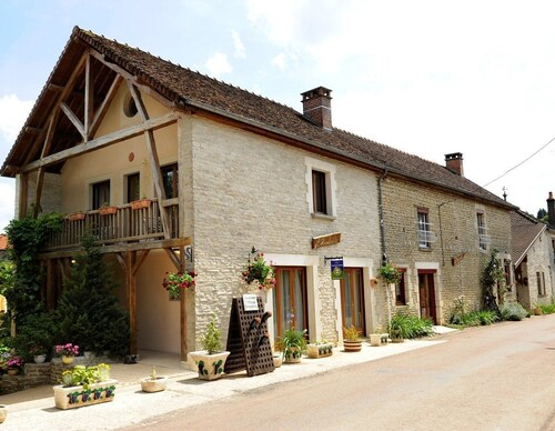 L'Haubette, Aube