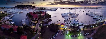 Hotel - Princess Port de Plaisance