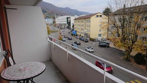 City Hotel Wettingen, Baden
