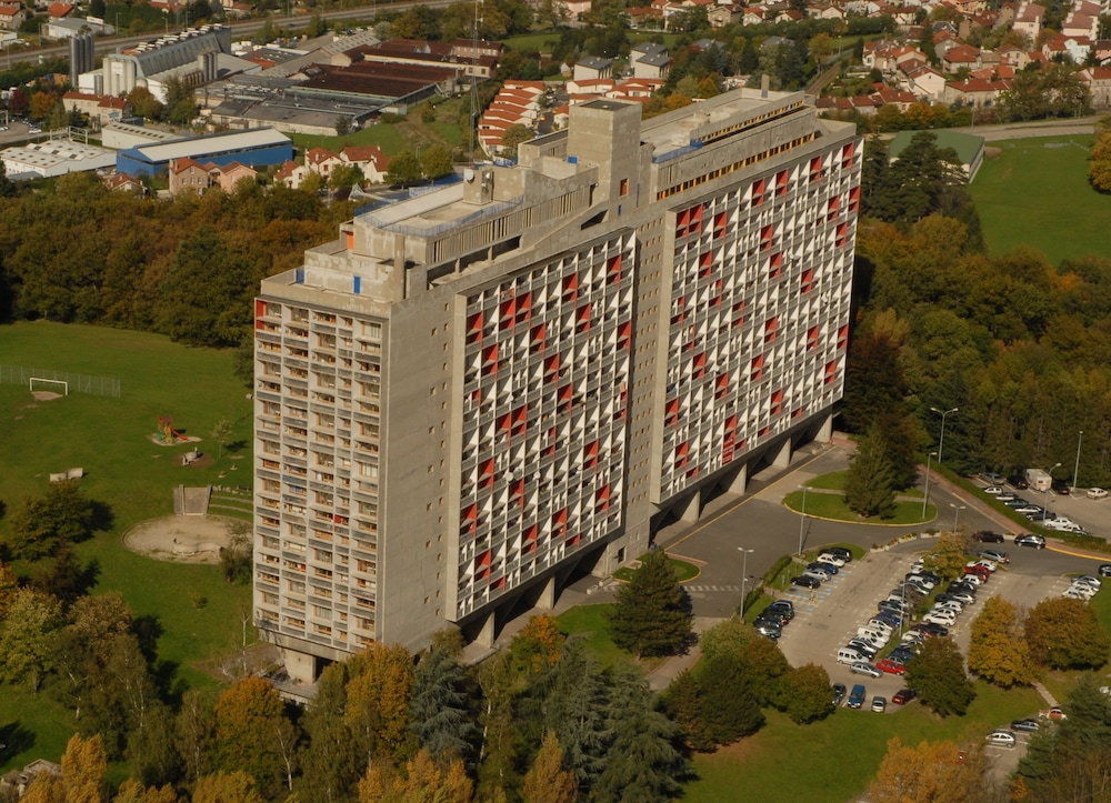 Homestay Le Corbusier 5 ieme Rue
