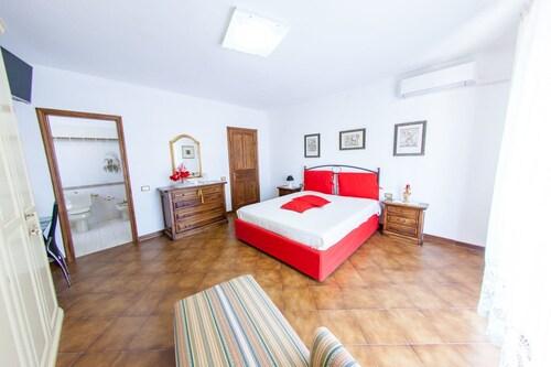 B&B Villa Anna, Massa Carrara