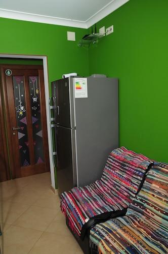 Green Hostel, Malokarachayevskiy rayon