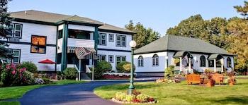 維多利亞渡假村民宿 Victoria Resort and Bed & Breakfast