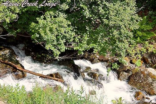 Alpine Creek Lodge, Matanuska-Susitna