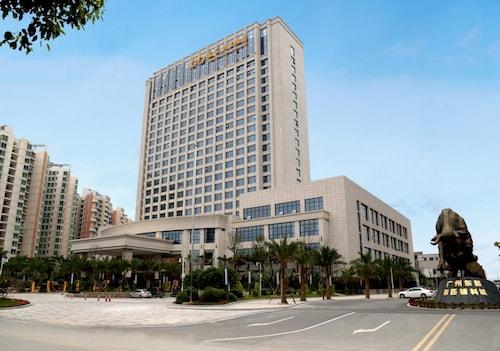 Guangzhou Changfeng Gloria Plaza Hotel, Guangzhou