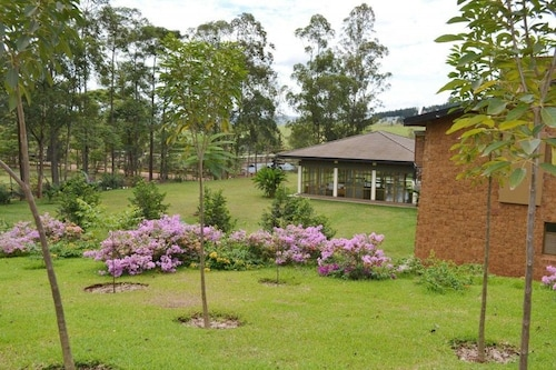 Villa Anona Guest House, Buikwe