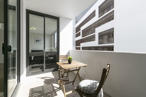 Cozy Home in Parramatta CBD, Parramatta  - Inner