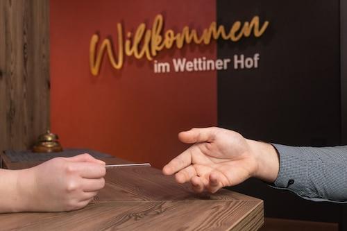 . Wettiner Hof