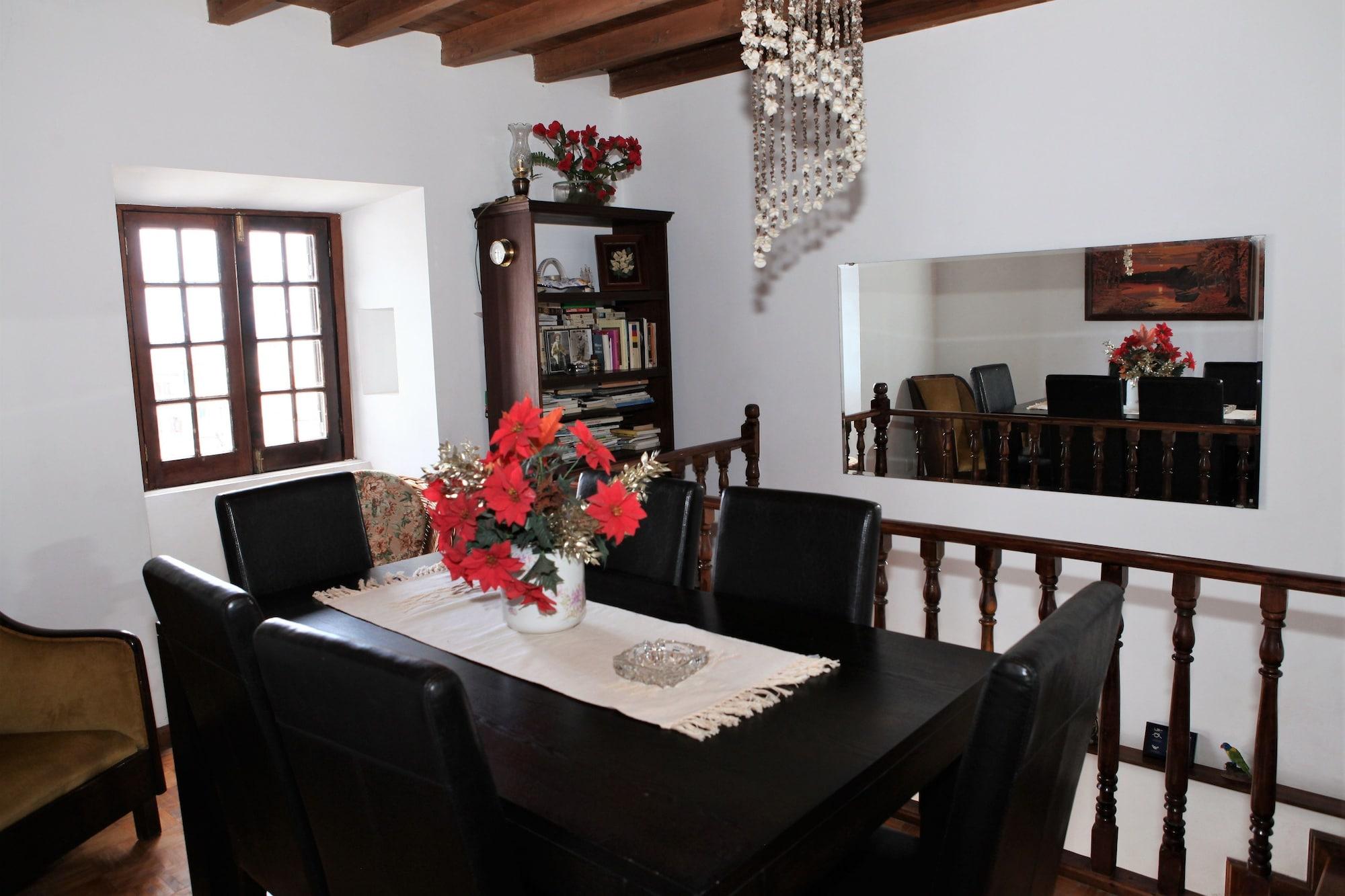 Casa dos Moinhos by Green Vacations, Ribeira Grande