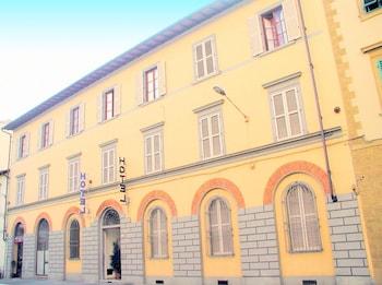 Hotel - Hotel  Rita  Major