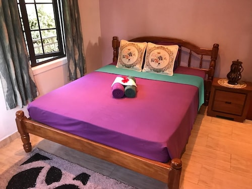 Belle Montagne Holiday Apartments,