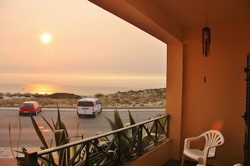 Hotel - Supertubos Beach Hostel