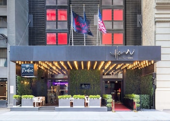 Hotel - Hotel Henri