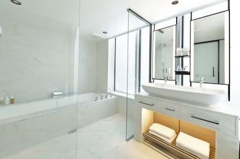 HAMACHO HOTEL TOKYO NIHONBASHI Bathroom