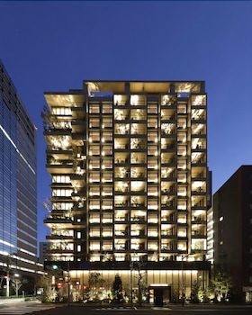 HAMACHO HOTEL TOKYO NIHONBASHI Featured Image