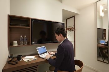 HAMACHO HOTEL TOKYO NIHONBASHI Room Amenity