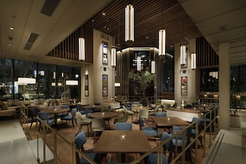 HAMACHO HOTEL TOKYO NIHONBASHI Dining