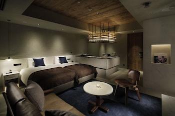 HAMACHO HOTEL TOKYO NIHONBASHI Room