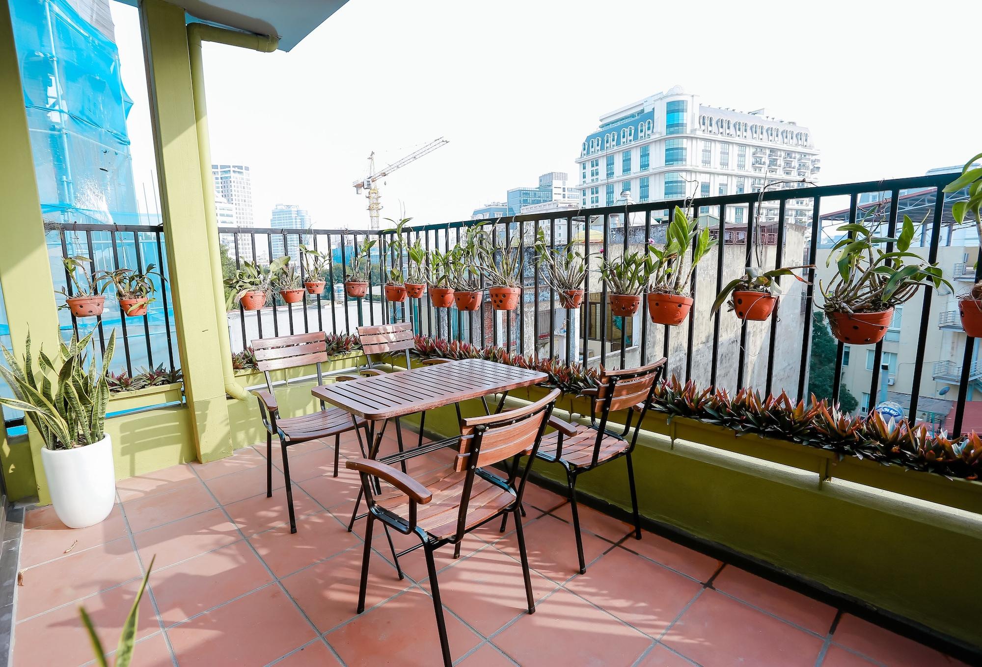 22 Residence Hanoi, Ba Đình