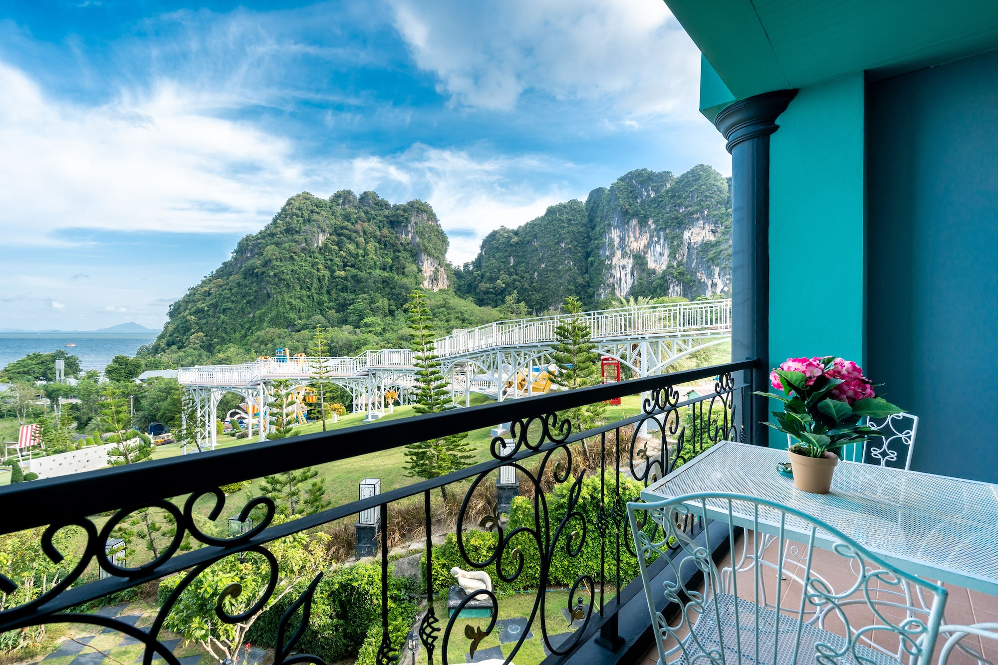 7 Heaven Residence Aonang, Muang Krabi
