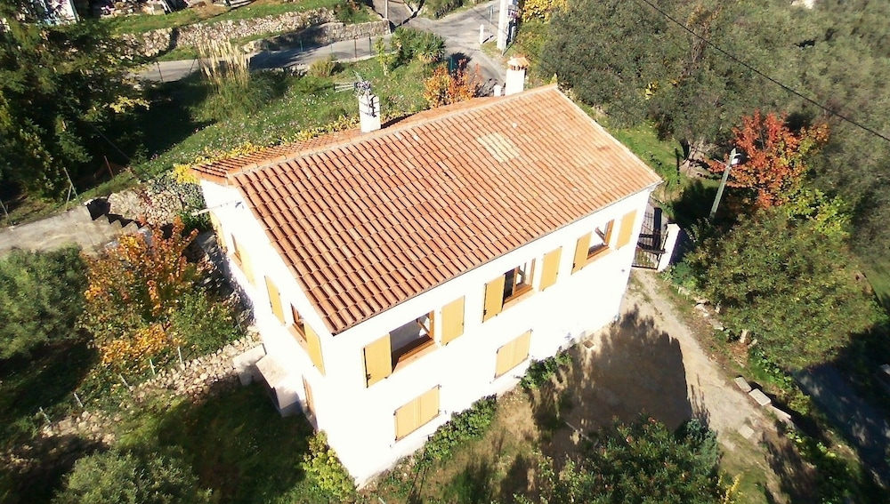 La Maison d'Odon