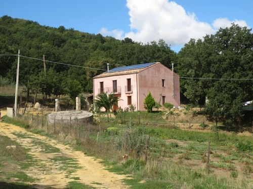 . Agriturismo San Pietro
