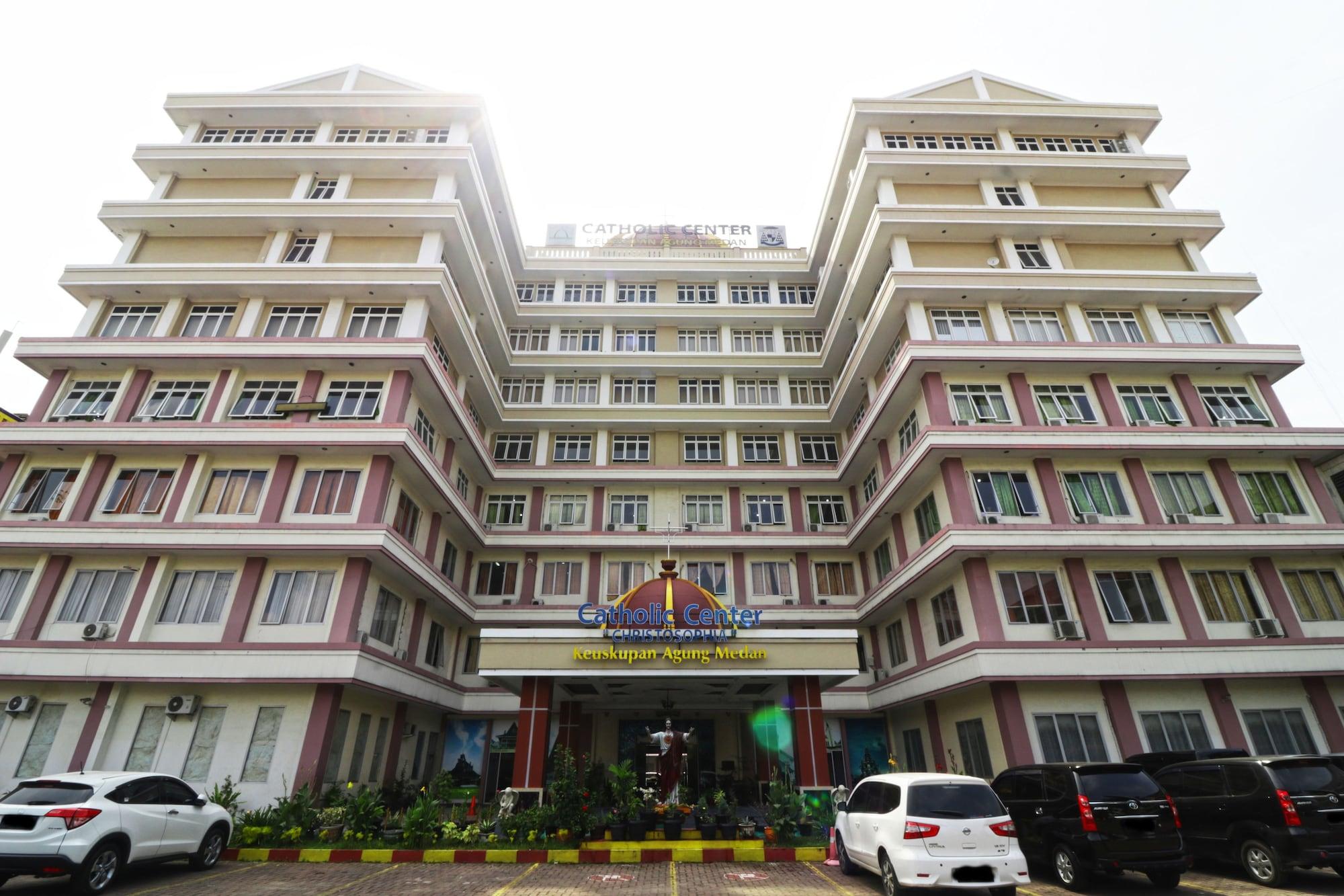 Oase Guesthouse, Medan