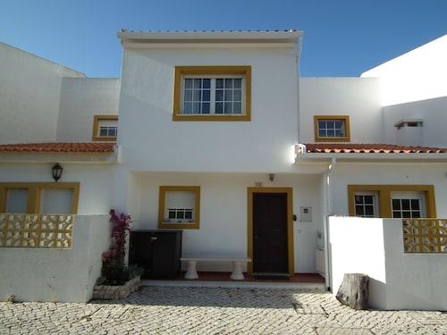 Casa Flores, Óbidos