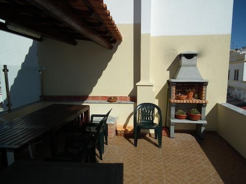 Casa Manuel, Faro