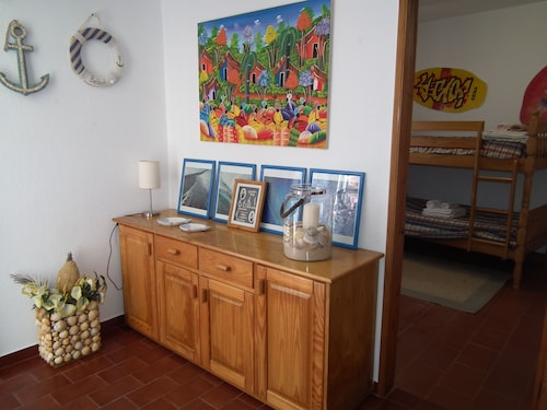 Casa Monteiro, Peniche