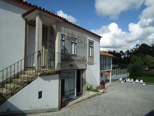 Casa de Barqueiros, Torres Vedras