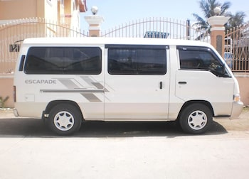 TWIN AP HOMES BORACAY City Shuttle