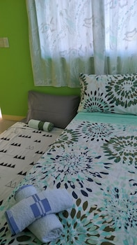 TWIN AP HOMES BORACAY Extra Beds