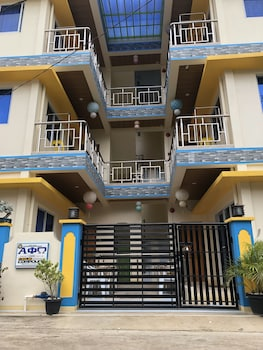 TWIN AP HOMES BORACAY