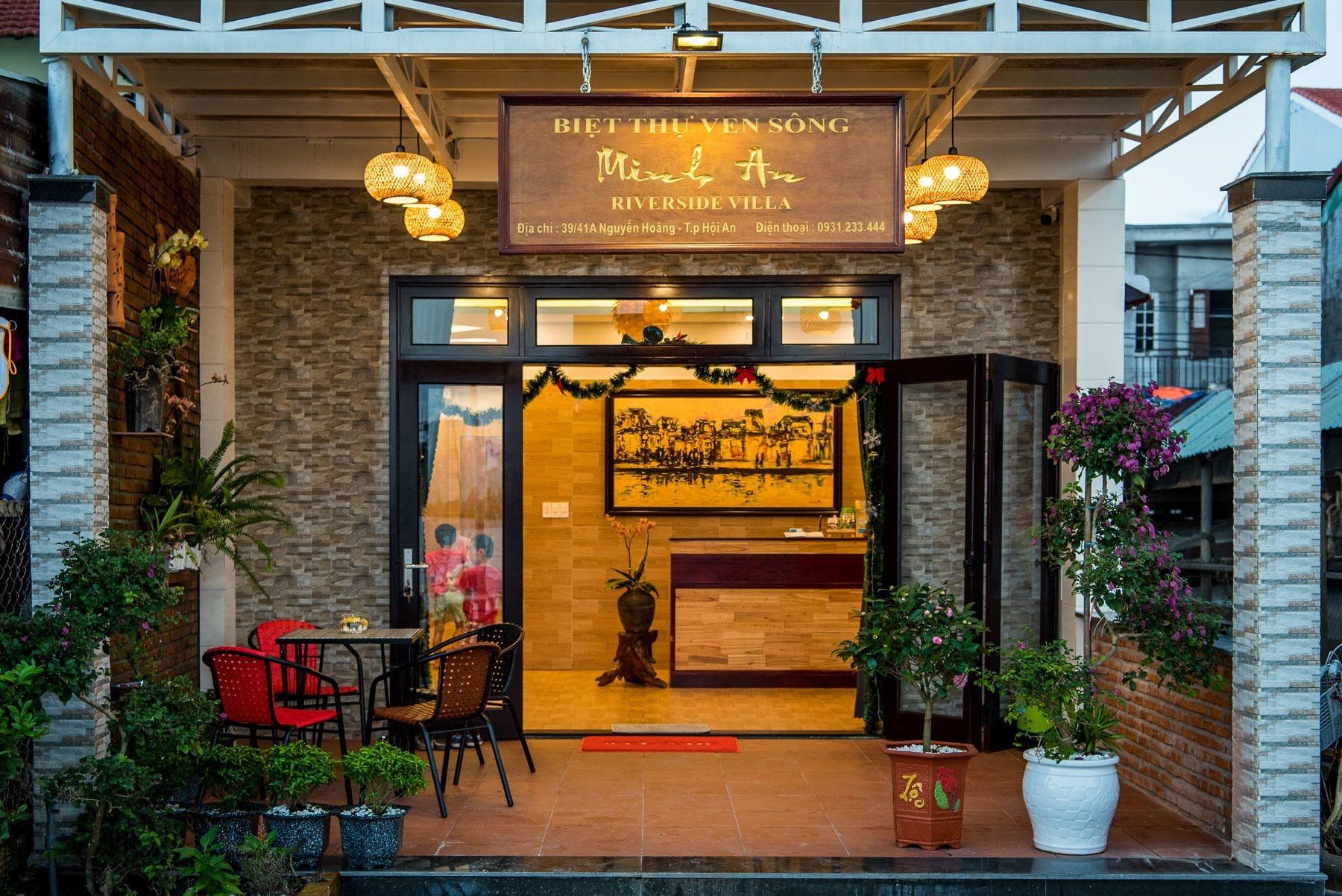 Minh An Riverside Villa, Hội An