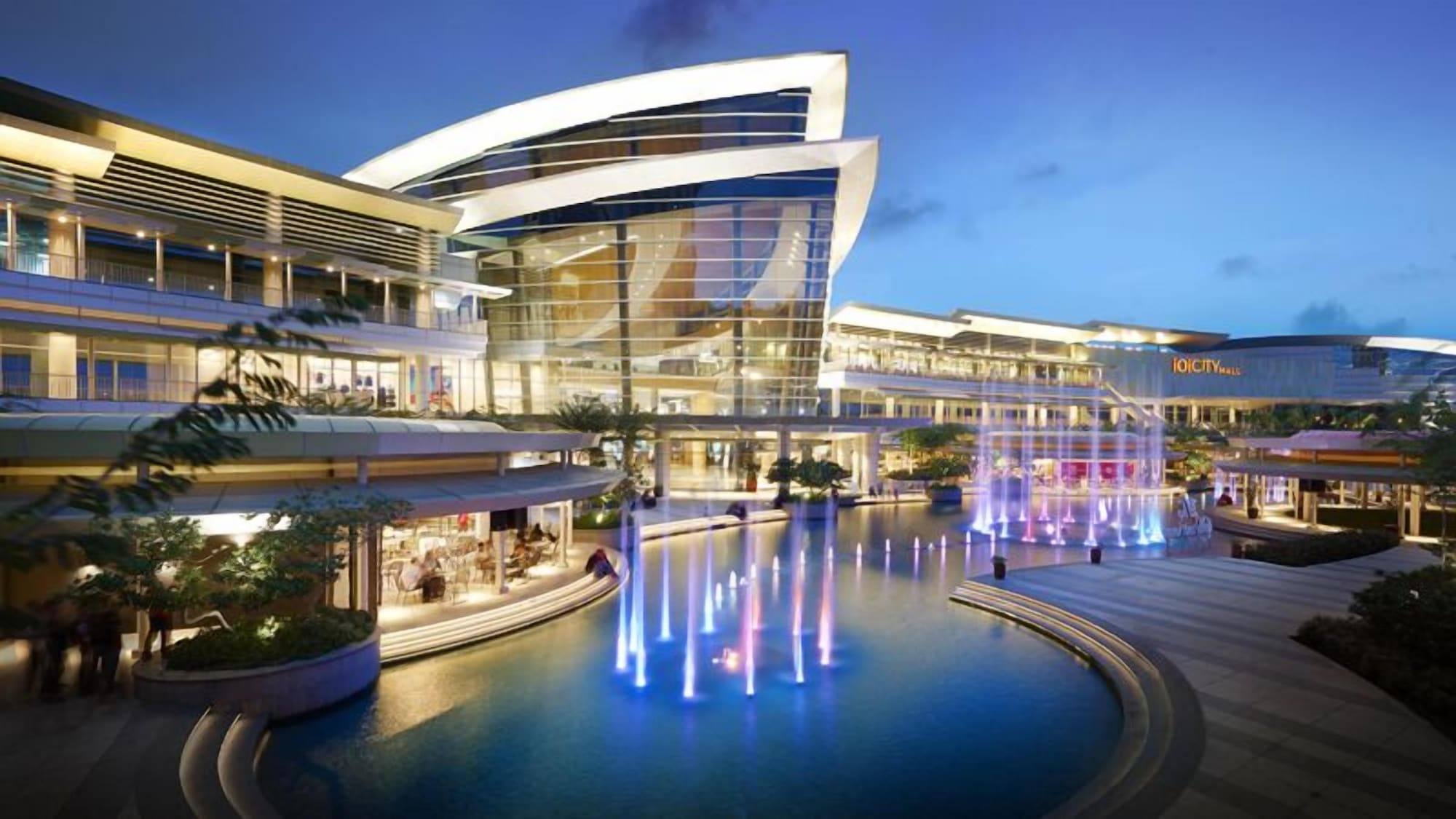 Conezion Residences & JRS Homestay, Kuala Lumpur