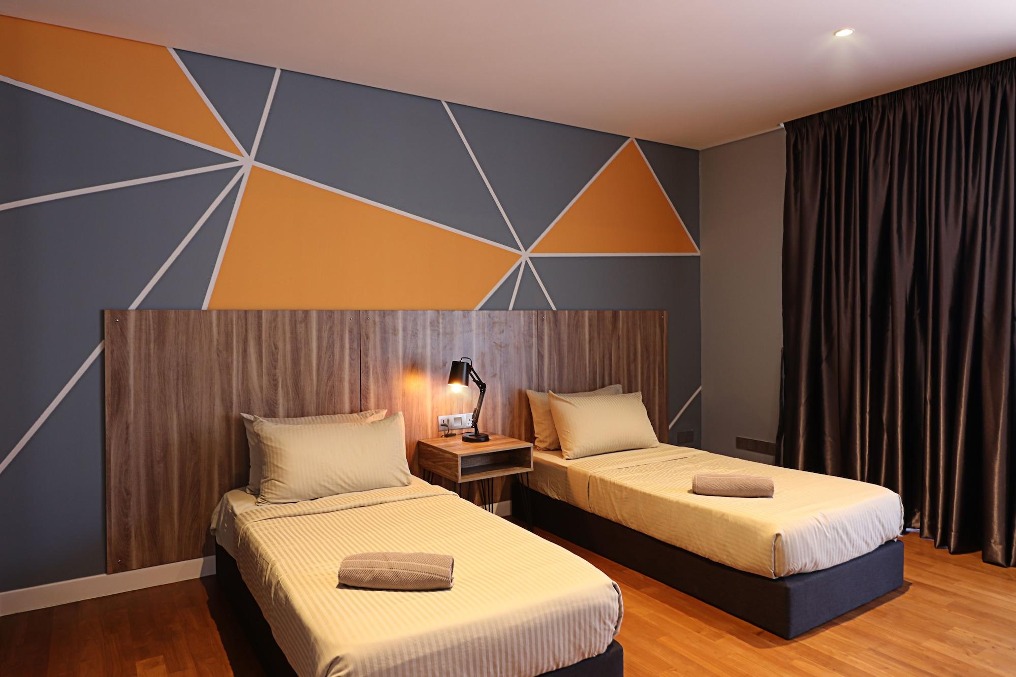 Anggun by KL Suites, Kuala Lumpur