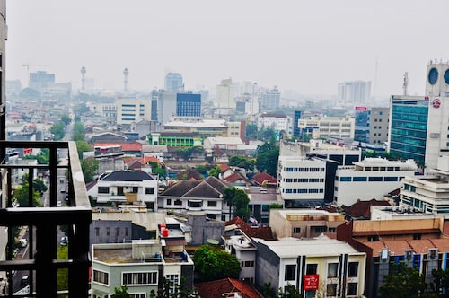Bellevue - Grand Asia Afrika Residence, Bandung