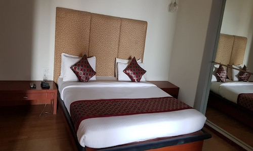 Solace Resorts and Spa, Bangalore Rural