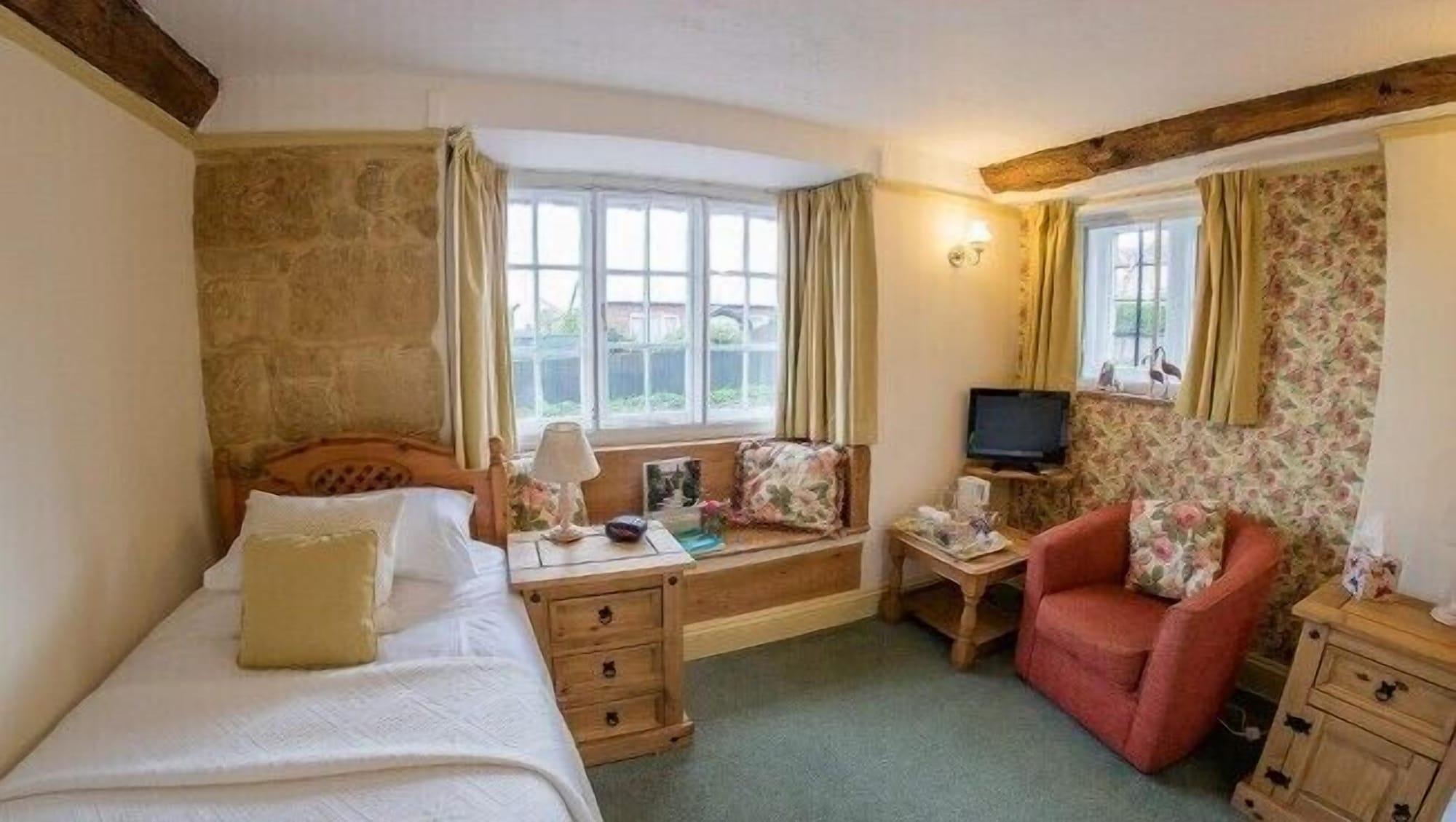 Warren House B&B, Dorset