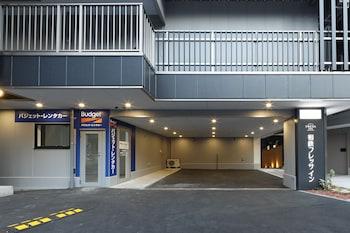 SOTETSU FRESA INN KOBE-SANNOMIYA Exterior