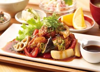 SOTETSU FRESA INN KOBE-SANNOMIYA Breakfast Meal