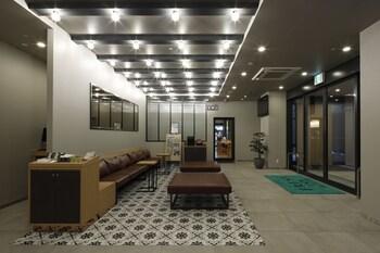 SOTETSU FRESA INN KOBE-SANNOMIYA Lobby Sitting Area