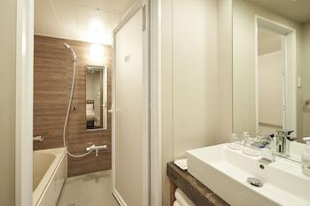 SOTETSU FRESA INN KOBE-SANNOMIYA Bathroom