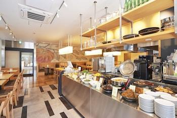 SOTETSU FRESA INN KOBE-SANNOMIYA Restaurant