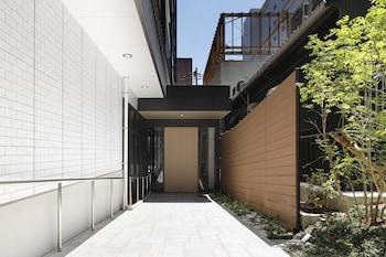 SOTETSU FRESA INN KOBE-SANNOMIYA Property Entrance