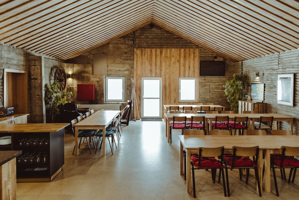 Tradir guesthouse