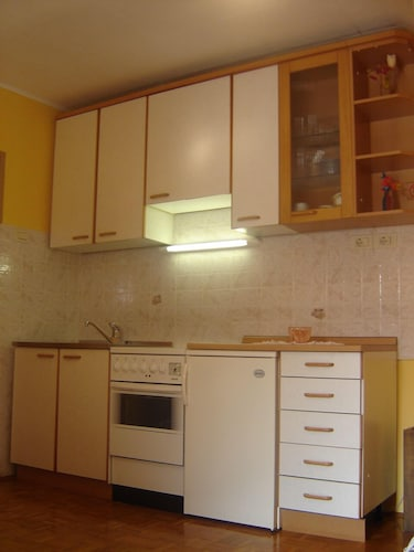 Apartment Zonir, Kobarid