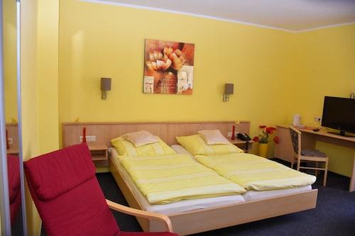 Hotel Restaurant Alt Wehlheiden, Kassel