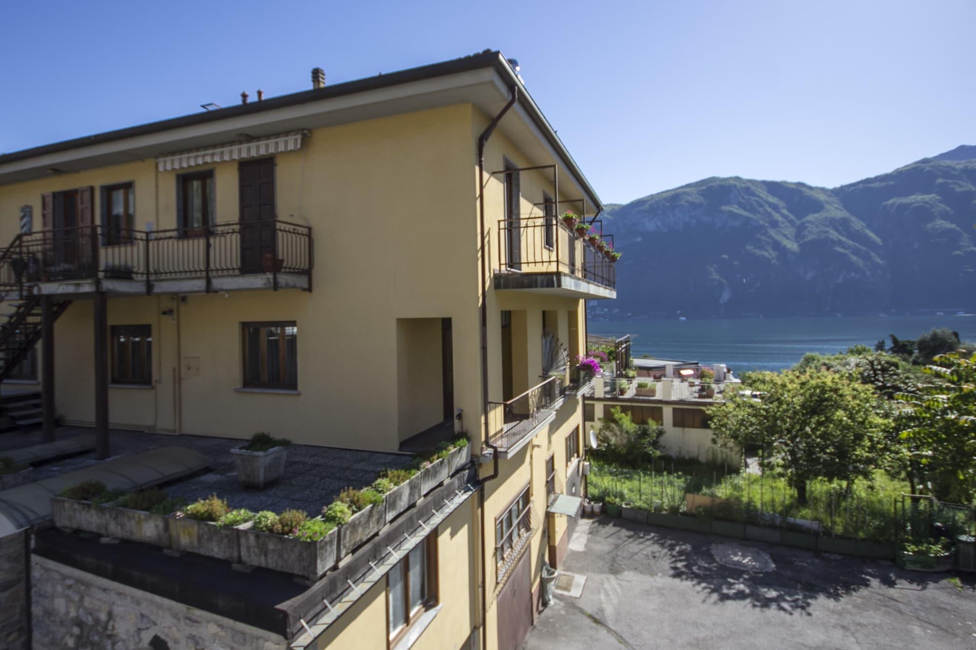 Appartamento La Villetta, Como